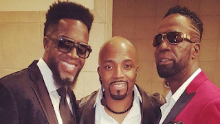 What Happened To Aaron Hall?