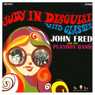 John Fred and his Playboys band