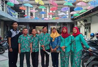 SMK IpteK Cilamaya Melulusan Terbanyak Ke 2 di Karawang