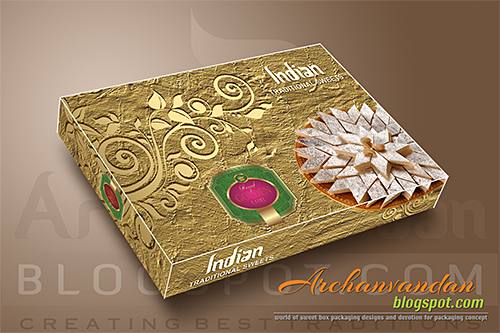 World Of Sweet Box Packaging Designs And Devotion For