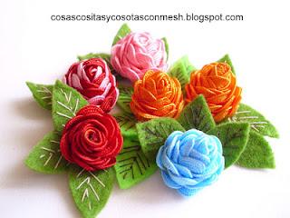Rosas-hechas-a-mano