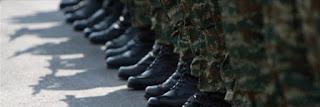 Προσλήψεις στο Στρατό για 1.000 οπλίτες βραχείας περιόδου