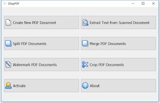 3StepPDF 1.2.0 Full Serial