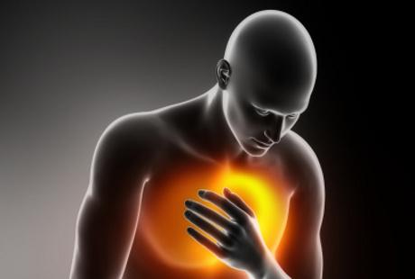 cara mengobati dada panas secara alami