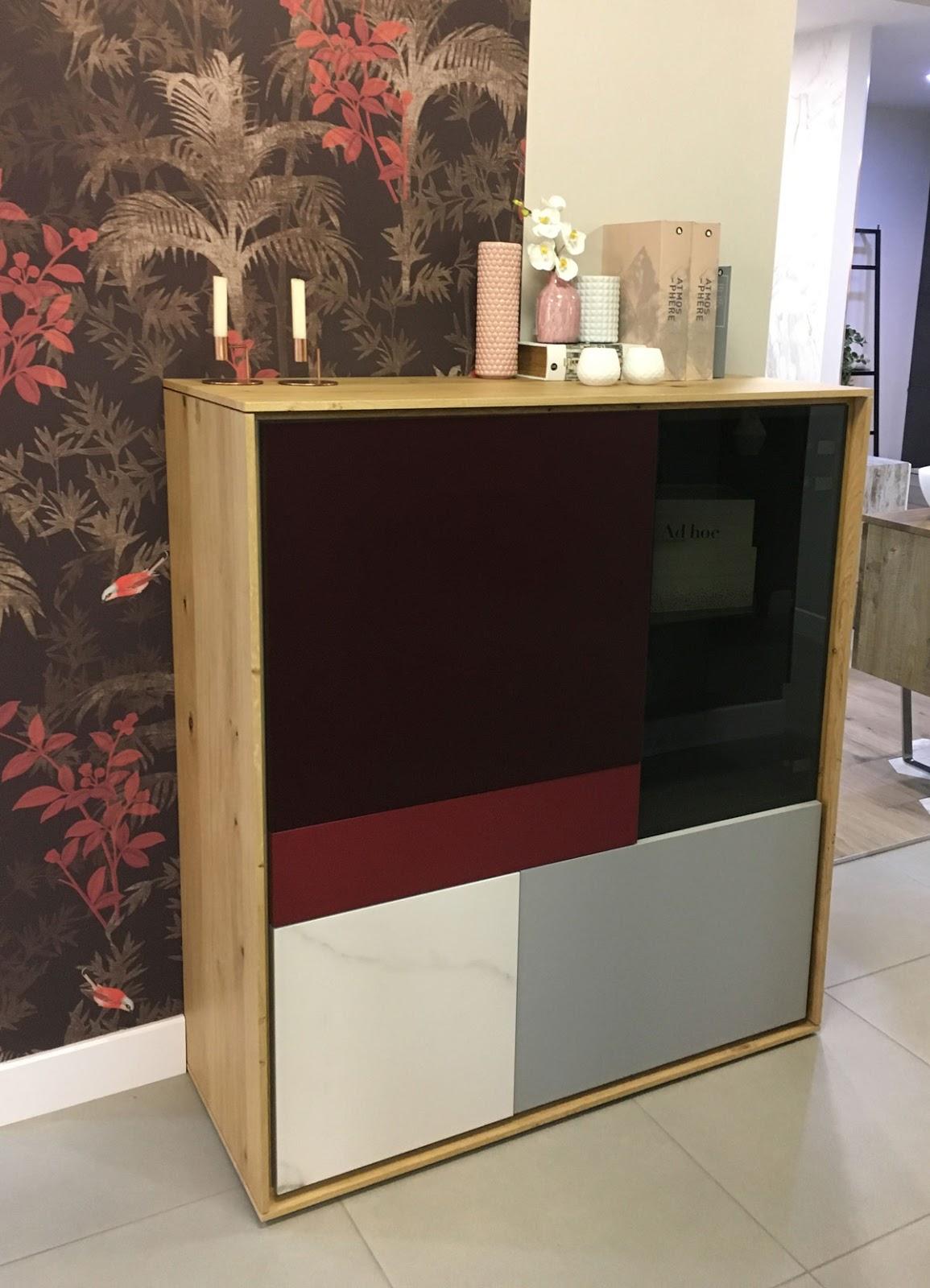 Muebles verge vive colecci n on book nuevos acabados - Acana interiorismo ...