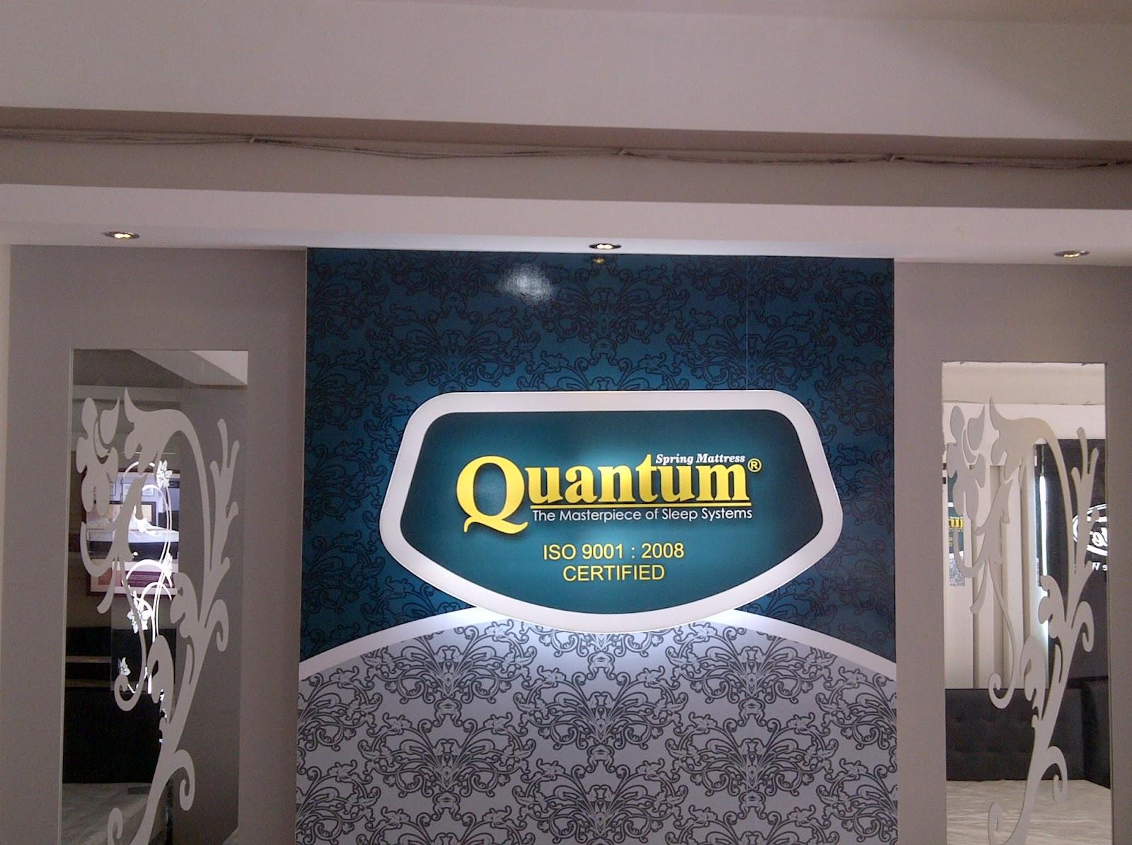 Sinar Sari Suryakencana Quantum Springbed