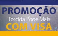 Promoção Torcida Pode Mais com Visa na Dafiti www.vaidevisa.com.br/dafiti