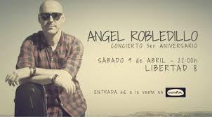 Ángel Robledillo