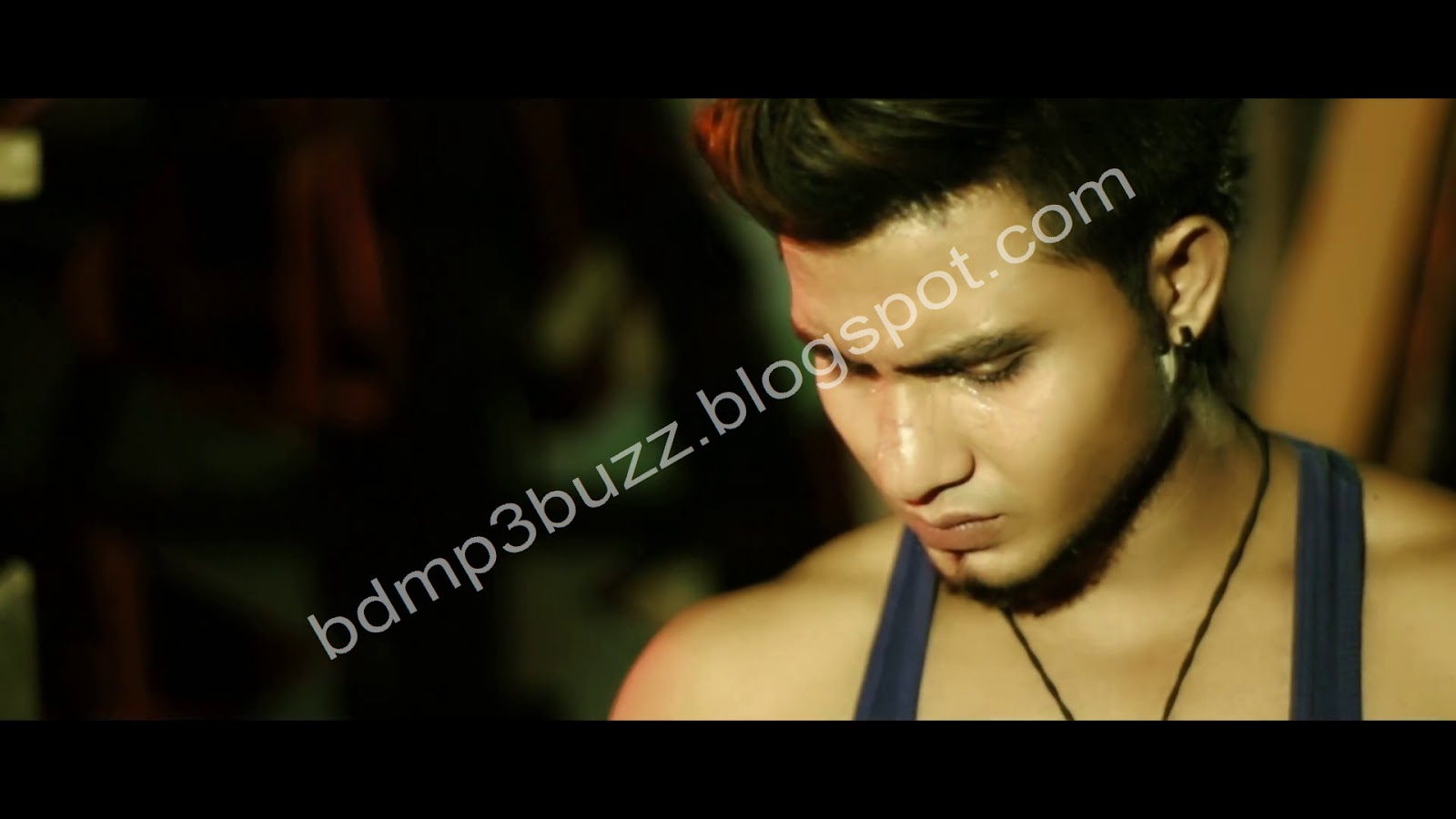 Obujh mon new full hd music video syed omy bangla new song.