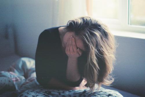 Depressed Girl | I'm So Lonely...