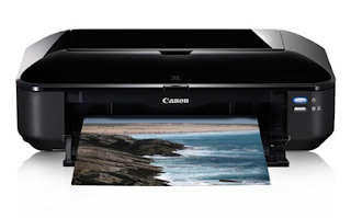 Download Canon PIXMA iX-6560 Printer Driver