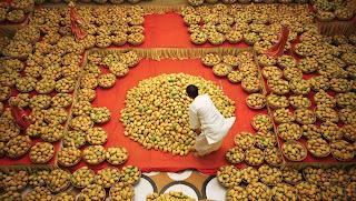 venta de mango india