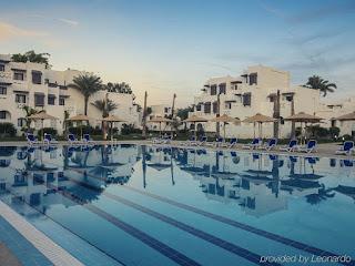 Mercure Hurghada Hotel 4 Stars