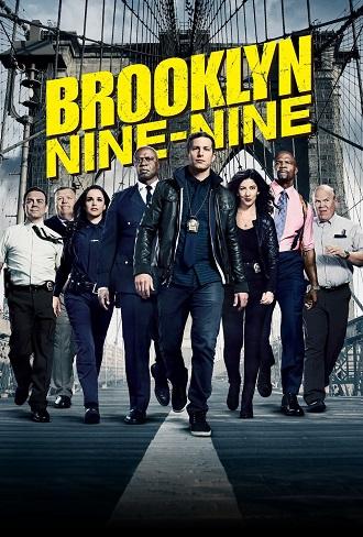 Brooklyn Nine-Nine Season 7 Complete Download 480p All Episode