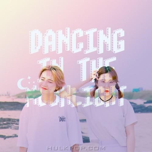 Solasido – Dancing in the Moonlight – Single