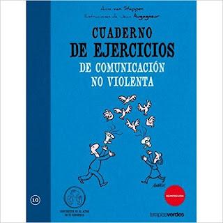 Cuaderno De Ejercicios De Comunicacion No Violenta PDF