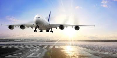 Fakta-Fakta Pesawat Terbang Yang Belum Kita Ketahui