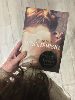 """""""Wszystkie moje kobiety. Przebudzenie"""" Janusz Leon Wiśniewski, fot. paratexterka ©"""