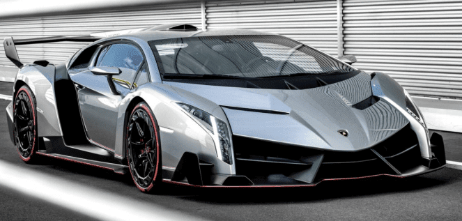 10 Mobil Termahal di dunia saat ini - OMBRO