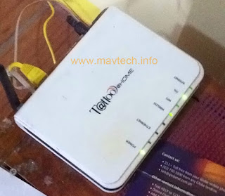 How To Change WiFi Name and WiFi Password: Globe Tatoo - Home Modem: Aztech DSL5001EN