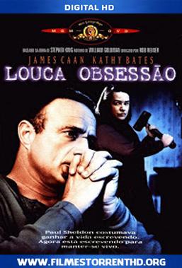 Baixar Louca Obsessão – Torrent Bluray Rip 1080p Dublado (1990)