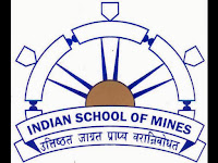 Indian School of Mines, ISM, West Bengal, Graduation, ism logo
