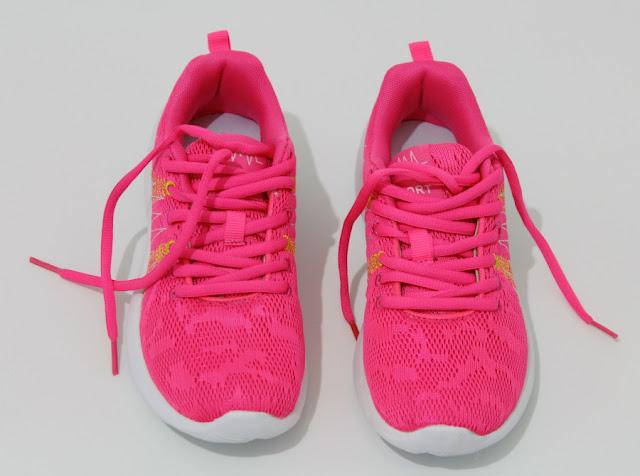 Zapatillas deportivas para mujeres Sammy Dress