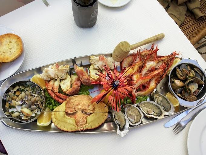 Tres experiencias gourmet en el Algarve