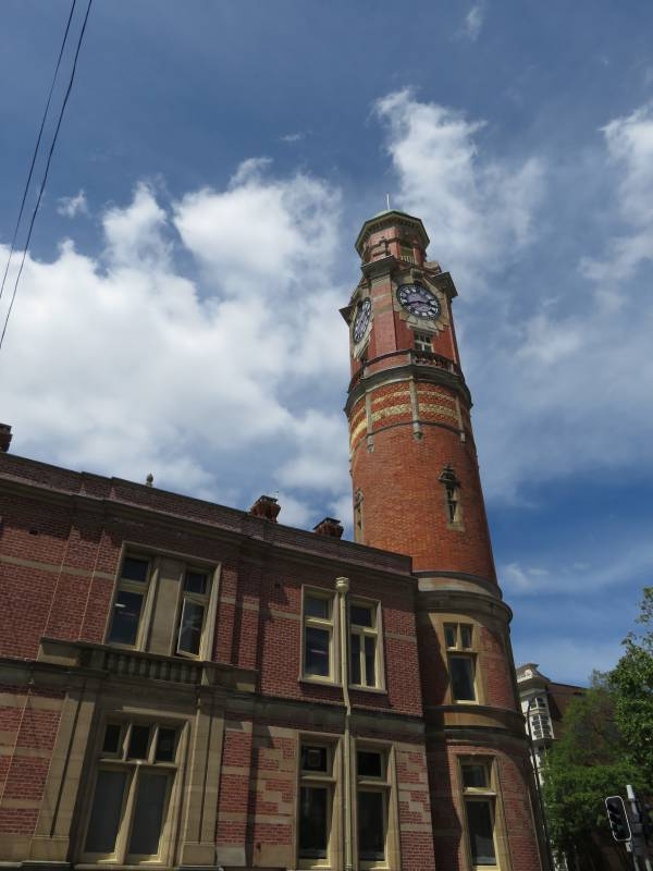 Post Office Tower, Launceston