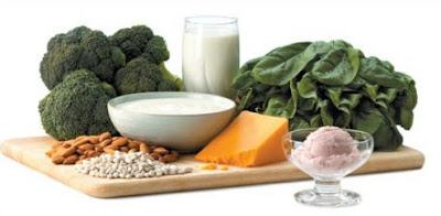 Makanan Sehat untuk Mencegah Osteoporosis
