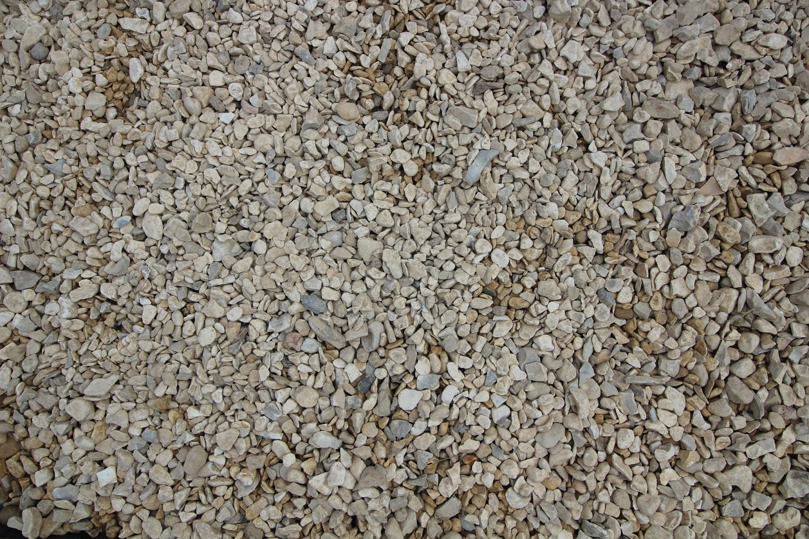 The Stone and Garden Company gravel