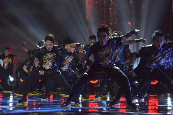Crossover Family earns praises from PGT judges on Live Semi-Finals