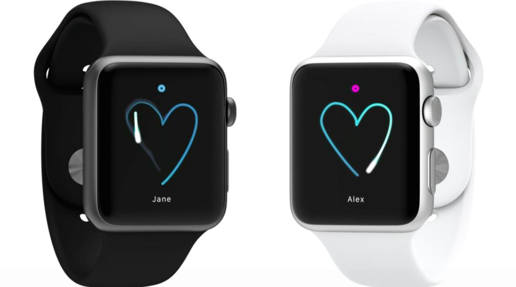 Apple野心十足!Apple Watch首季下單出貨5百萬|數位時代