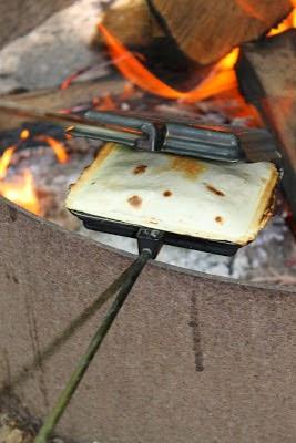 taco jaffle