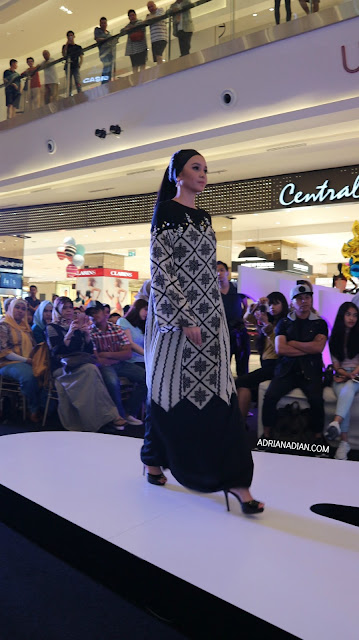 Neo In Style Fashion Show Runaway Neo Soho Mall Khanaan