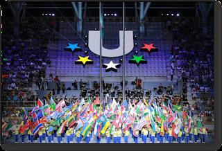 Universiade 2017 Taiwan