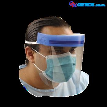 Pelindung Wajah Dokter Gigi