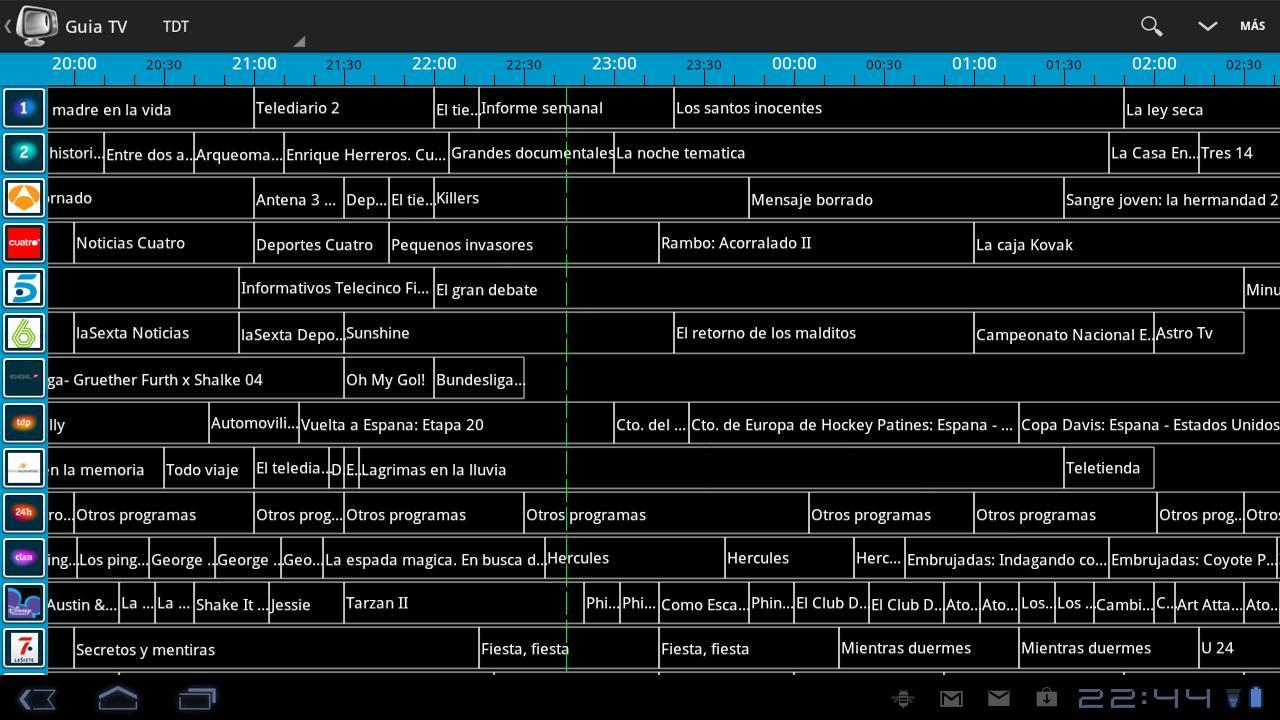 71b346ca08 O app GuiaTV Fácil foi projetado para você que deseja acompanhar a  programação dos seus canais de TV favoritos no Brasil seja de tv aberta ou  tv a cabo.