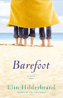 Book cover Barefoot by Elin Hilderbrand