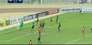 اهداف مباراة الهلال السعودى وبیرسبولیس1 - 1 الثلاثاء 21-02-2017 دوري أبطال آسيا