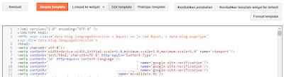 edit html meta http equiv
