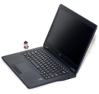 Laptop DELL Latitude E7450 Core i7 Second