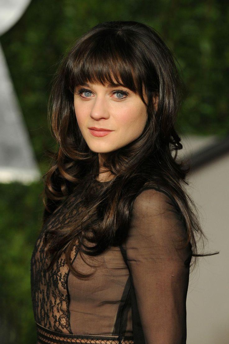 Zooey Deschanel Pictures Gallery 41 Film Actresses