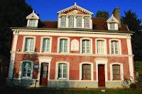 Maison des Buissonnets Lisieux