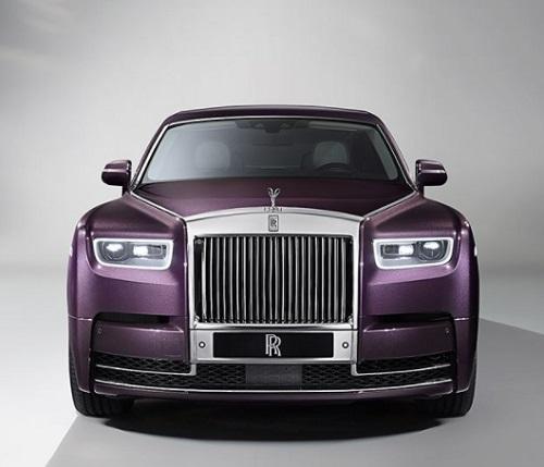 Review Spec Pricing Rolls Royce Phantom