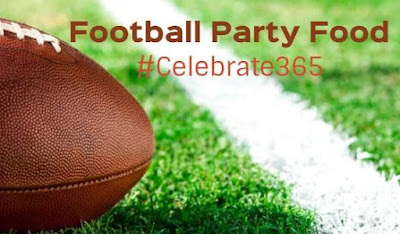 Get ready for the Super Bowl with #Celebrate365