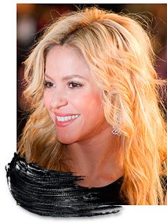 Look de Shakira