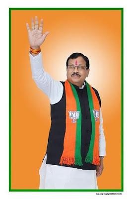 Jhabua News- MP- Guman Singh Damor- Jhabua- Ratlam- सांसद गुमानसिंह का एकवर्षीय संसदीय कार्यकाल रहा बेमिसाल, जनभावना को ही सर्वापरी मान कर किया दायित्वों का निर्वाह