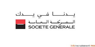 Groupe Société Générale recrute