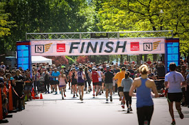 NYC Area 10k Run to Benefit Local Hospitals